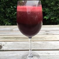 Beetroot (not Beetle) Juice